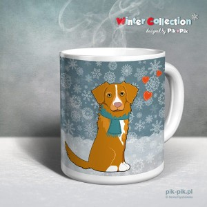 Kubek Toller  Winter Collection