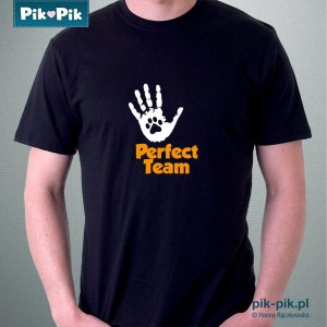 t-shirt Perfect Team